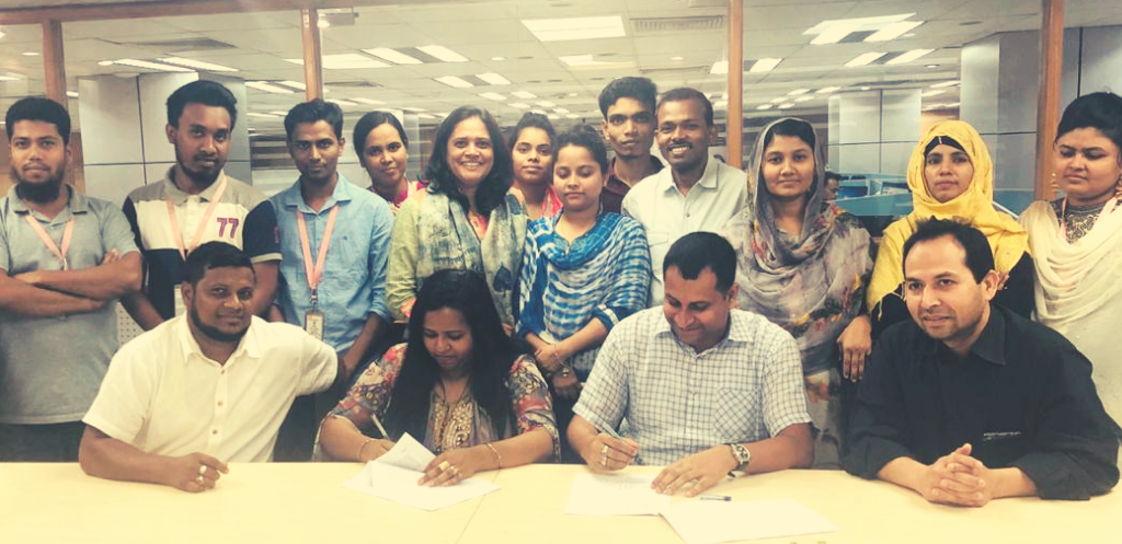 The Long Road to Workers' Rights: The Struggle for Unionisation in Bangladesh