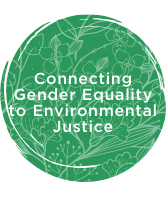 Connecting Gender Equality to Environmental Justice