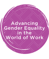 Advancing Gender Equality in the World of Work