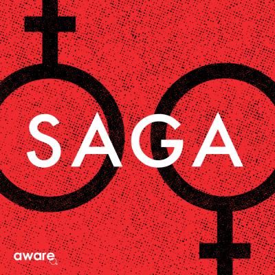 The Making of AWARE's Saga Podcast
